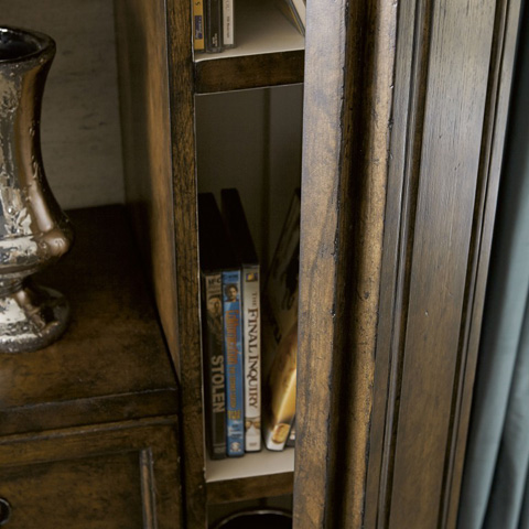 A.R.T. Furniture - Bookcase - 259424-2304