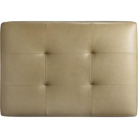 Baker Furniture - Arc Bench - 3617