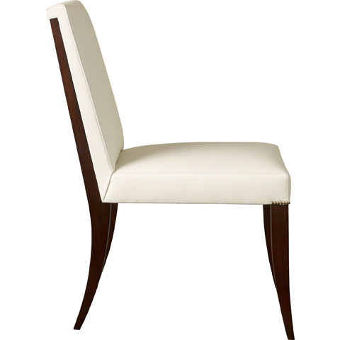 Baker Furniture - Atelier Dining Side Chair - 8642
