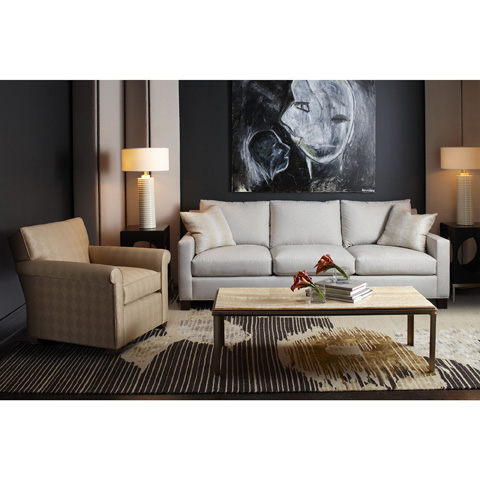 Baker Furniture - Ribbe Table Lamp - LEX103