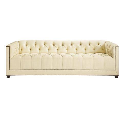 Baker Furniture - Paris Sofa - 6369-97