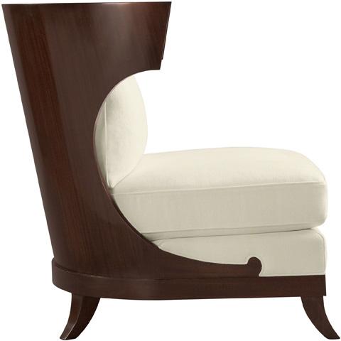 Baker Furniture - Atrium Chair - 6146C