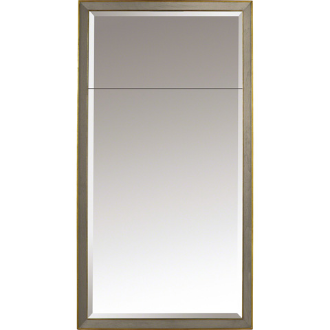 Image of Fine Frame Rectangular Mirror