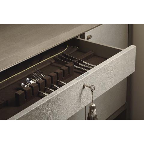 Baker Furniture - Carmel Buffet Console - 3628