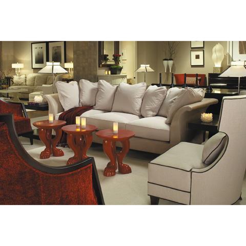 Baker Furniture - Biarritz Rectangular Dining Table - 3735