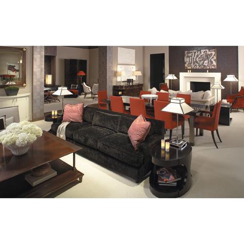 Baker Furniture - Castel Armless Loveseat - 3781-47