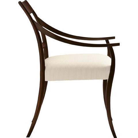 Baker Furniture - Maharadja Chair - 3849