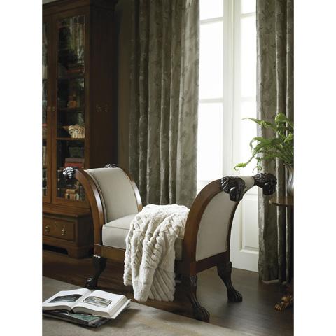 Baker Furniture - Window Seat Bench - 5125