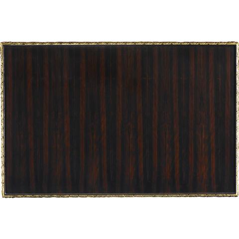 Baker Furniture - Large Regency Cocktail Table - 5353