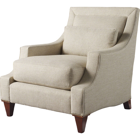 Image of Max Club Chair