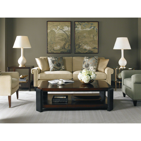 Baker Furniture - Wing Chair - 6200