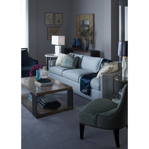 Baker Furniture - Eugene Chair - 6337