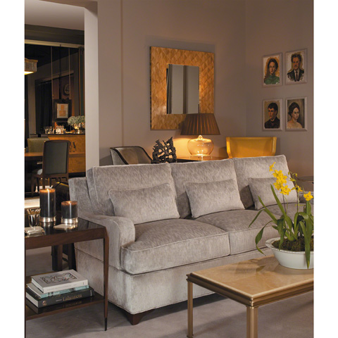 Baker Furniture - Brentwood Sofa - 6396S