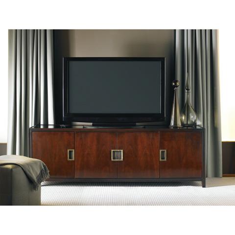 Baker Furniture - Meyer Media Console - 6671