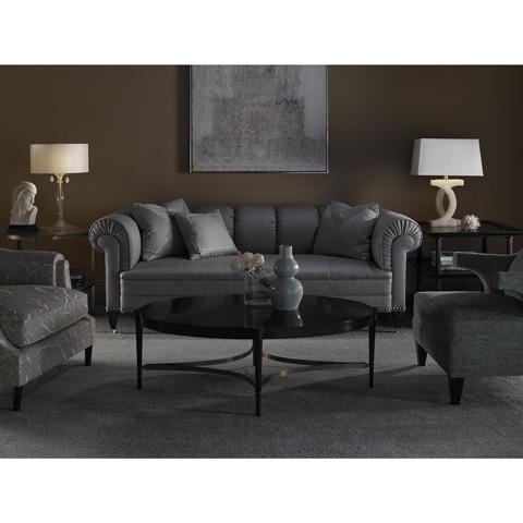 Baker Furniture - Olivia Coffee Table - 7855