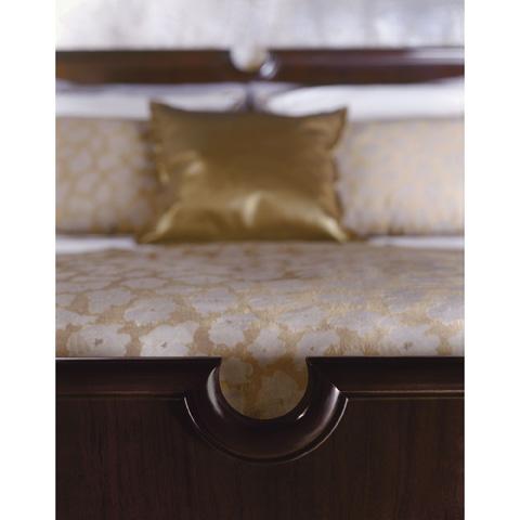 Baker Furniture - Queen Vienna Bed - 9123-05