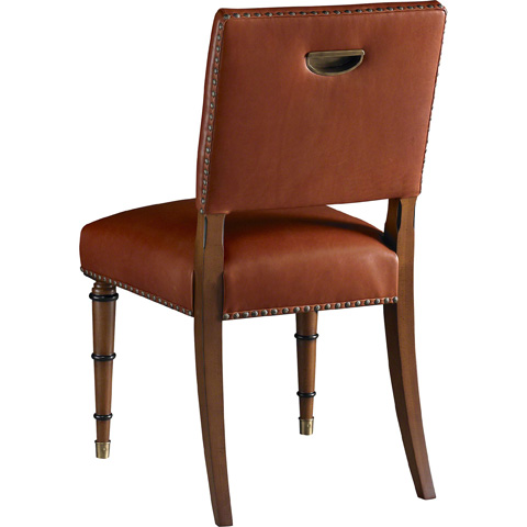 Baker Furniture - Plymouth Side Chair - 9840