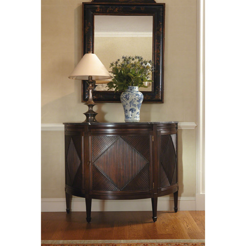Baker Furniture - Syon Commode - 9868