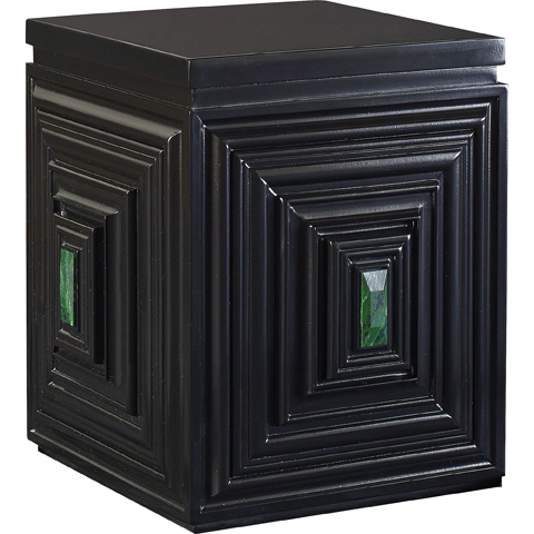 Baker Furniture - Jade Accent Table - 9167