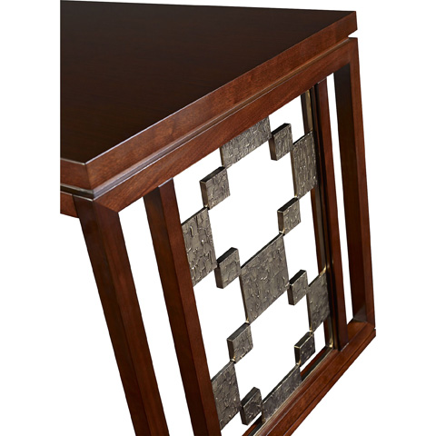 Baker Furniture - Carta Desk - 9189