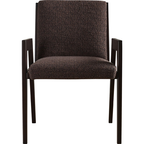 Baker Furniture - Francis Arm Chair - 9193