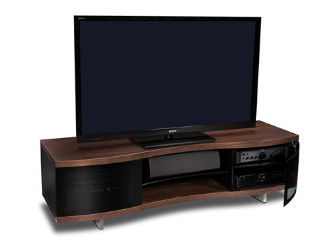 Image of Ola Contemporary TV Cabinet