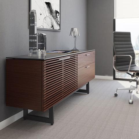 Image of Corridor Office Credenza