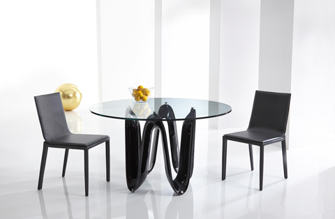 Bellini Imports - Cherie Dining Chair - CHERIE