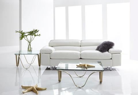 Bellini Imports - Fiona Sofa - FIONA-88