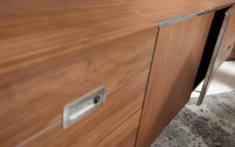Bellini Imports - Lux Sideboard - LUX