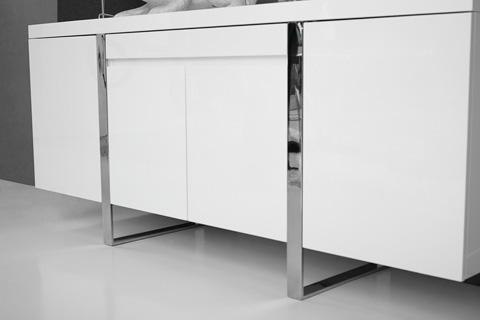 Bellini Imports - Sierra Sideboard - SIERRA
