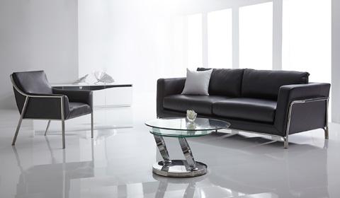 Bellini Imports - Solar Coffee Table - SOLAR