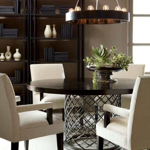 Bernhardt - Fairfax Arm Chair - 336-542