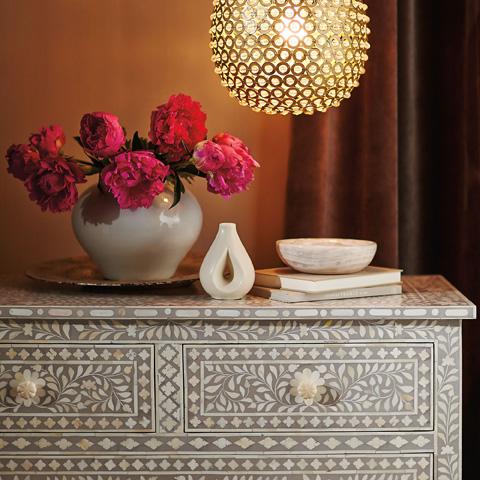 Bernhardt - Hatha Drawer Cabinet - 344-033