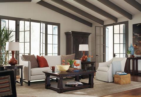 Bernhardt - Argos Chairside Table - 348-125