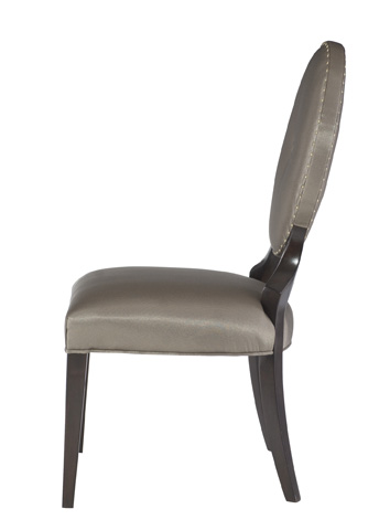 Bernhardt - Jet Set Side Chair - 356-565