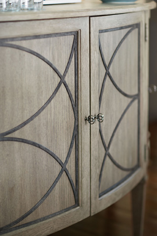Bernhardt - Cassidy Floor Mirror - 358-335