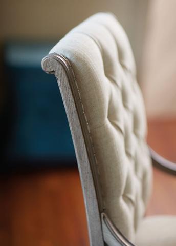 Bernhardt - Marquesa Side Chair - 359-501