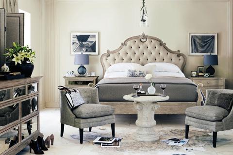 Bernhardt - Candace Sofa - B7277