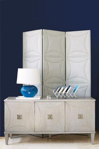 Bernhardt - Criteria Arm Chair - 363-547G