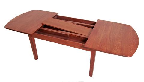 Borkholder Furniture - Samantha's Dining Table - 16-8030LF2
