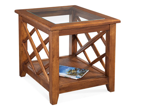 Braxton Culler - End Table - 1026-071