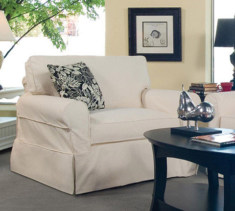 Braxton Culler - Chair - 728-001XP