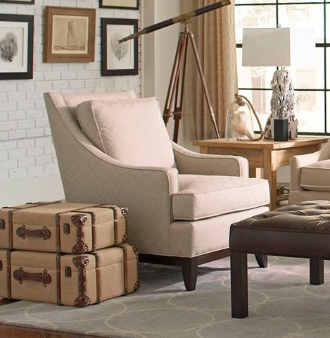 Braxton Culler - Whitaker Chair - 5743-001