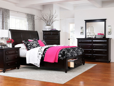 Broyhill Furniture - Drawer Chest - 4856-240