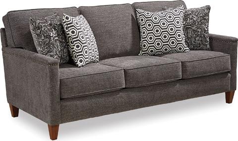 Broyhill Furniture - Lawson Sofa - 4254-3