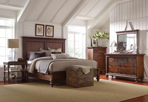 Broyhill Furniture - Cascade Night Table - 4940-291