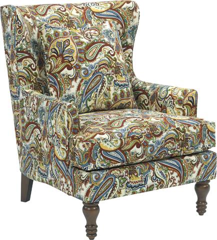 Broyhill Furniture - Fiona Chair - 9077-0