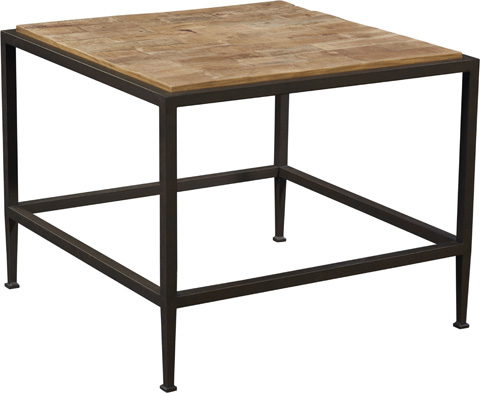 Broyhill Furniture - Ariana Nesting Cocktail Table - 3188-011