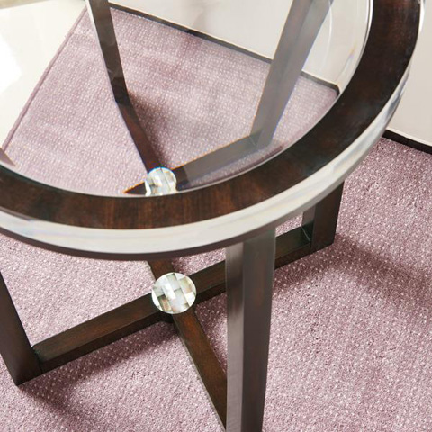 Caracole - Depth Perception Accent Table - CON-ACCTAB-008